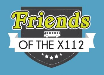 Friends of X112, X70 and X7